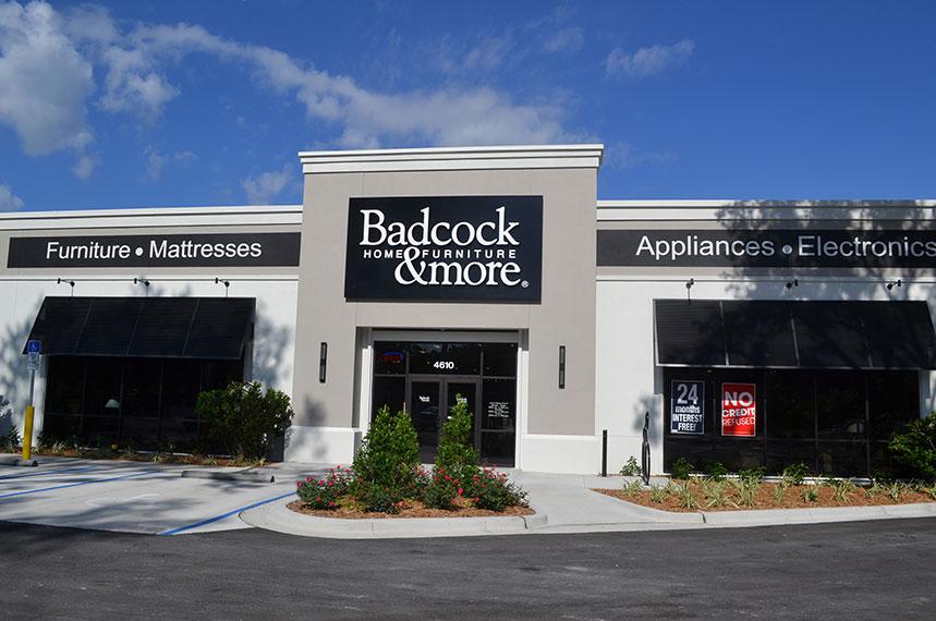 Become A Dealer Badcock More