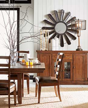 Shop Dining Room Furniture Collections Badcock More