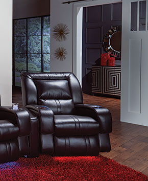 Interested In Financing Options So You Can Buy The Perfect Recliner? Apply  For Credit From Badcock Today!