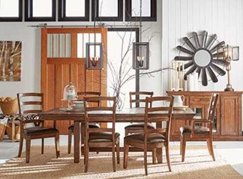 Picture for category Shop By Collection-Dining