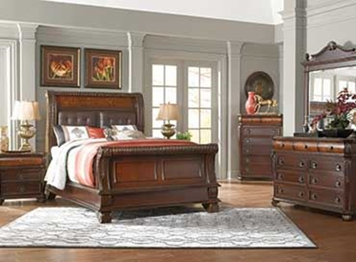Shop Bedroom Furniture Sets Badcock More