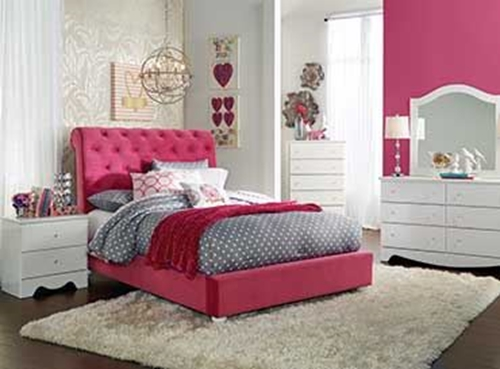 Picture For Category Youth Bedroom
