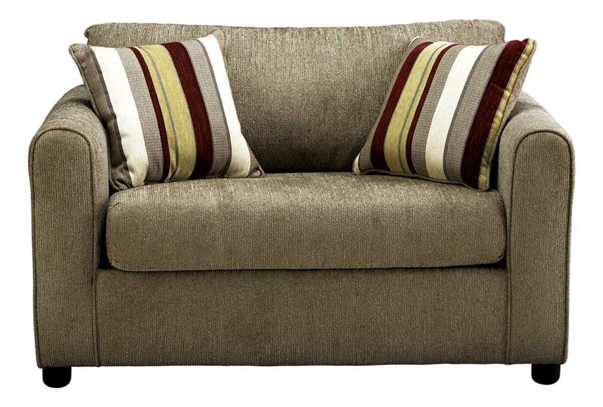 Jagger Twin Sleeper Sofa