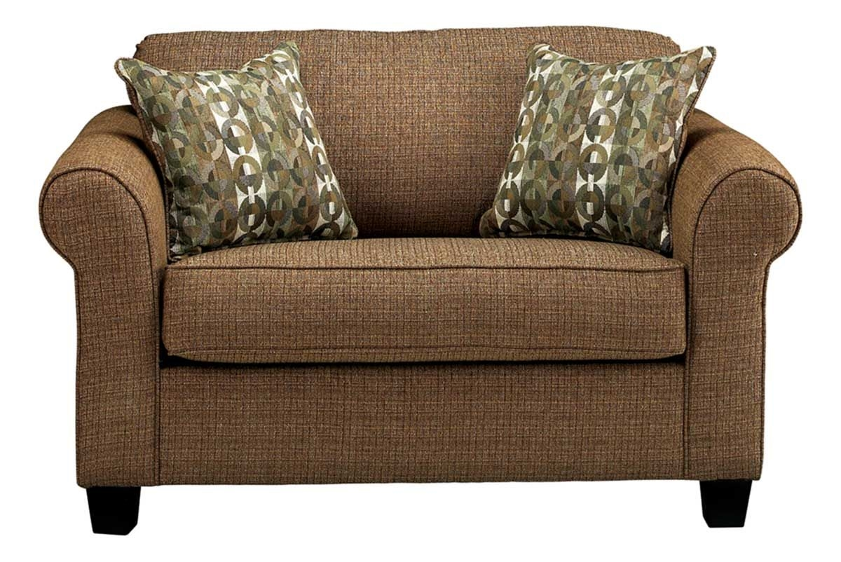 Picture Of Troy Twin Sleeper Sofa