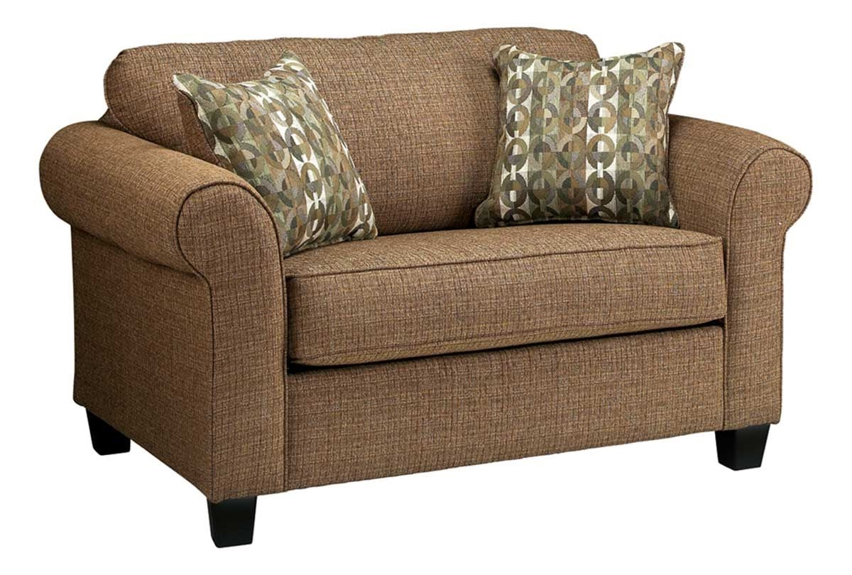 ... Picture Of Troy Twin Sleeper Sofa ...