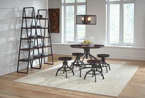 Picture of TRIBECA 5 PC DINING SET