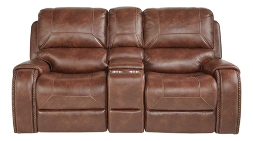 Picture of WAYLON RECLINING LOVESEAT