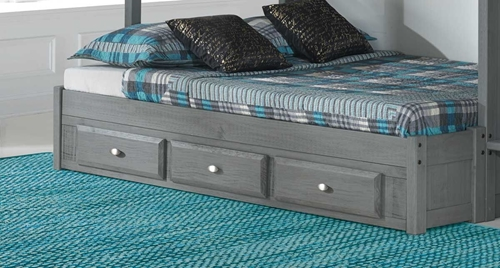 Picture of MADISON GREY UNDERBED STORAGE