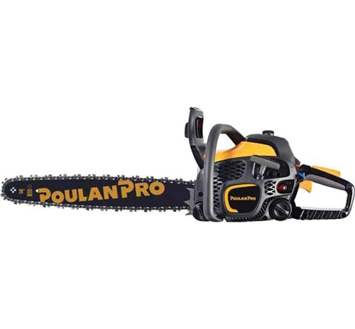 "Picture of POULAN 20"" GAS CHAINSAW"
