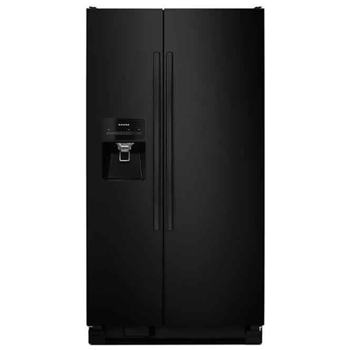 Picture of AMANA SIDE-BY-SIDE REFRIGERATOR