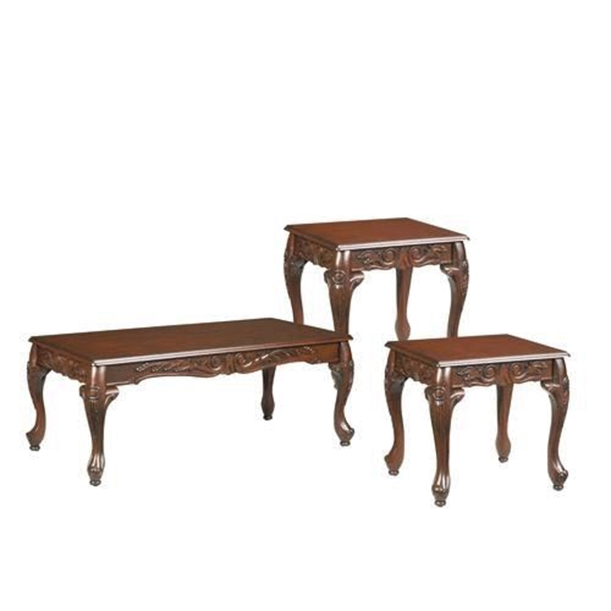 Picture Of VERSAILLES 3 PACK TABLES