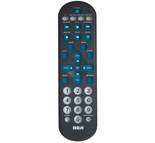 Picture of AUDIOVOX REMOTE CONTROL
