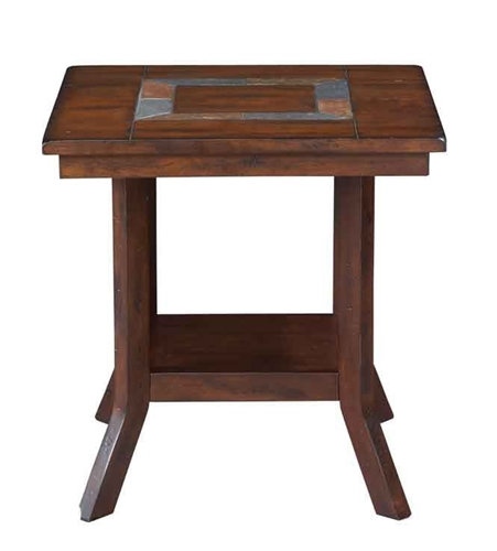 Picture of CANYON COVE END TABLE