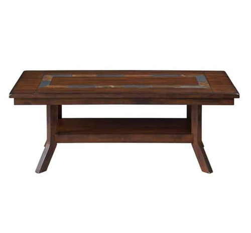 Picture of CANYON COVE COFFEE TABLE
