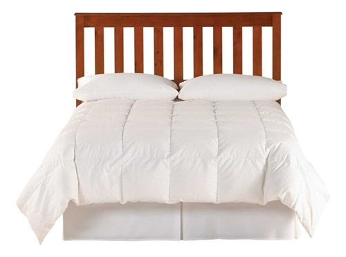 Picture of FORRESTER FULL/QUEEN HEADBOARD
