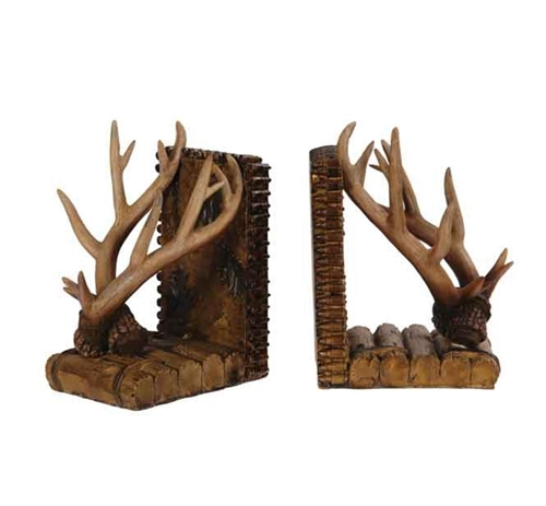 Picture of DEER SHED BOOKENDS