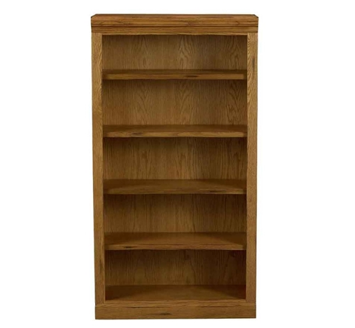 Picture of AINSWORTHE OAK BOOKCASE