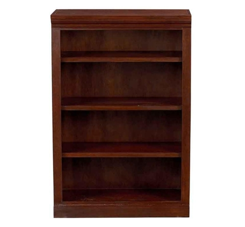 AINSWORTHE CHERRY BOOKCASE