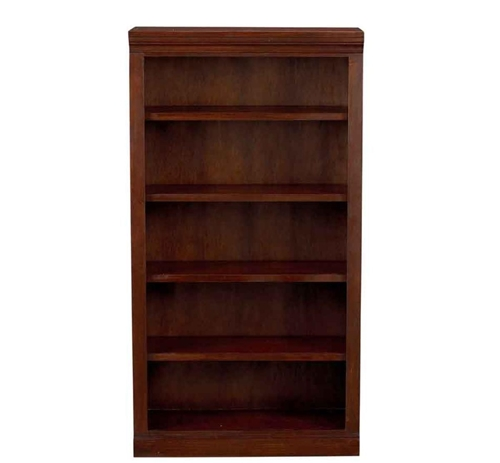 Picture of AINSWORTHE CHERRY BOOKCASE