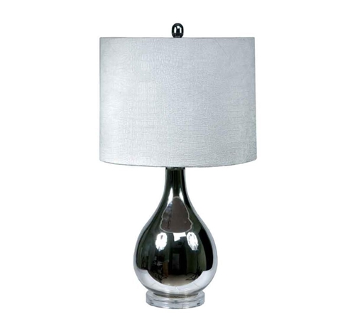 Picture of CHROME LAMP