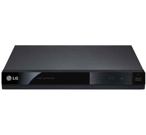Picture of LG ELECTRONICS DVD PLAYER
