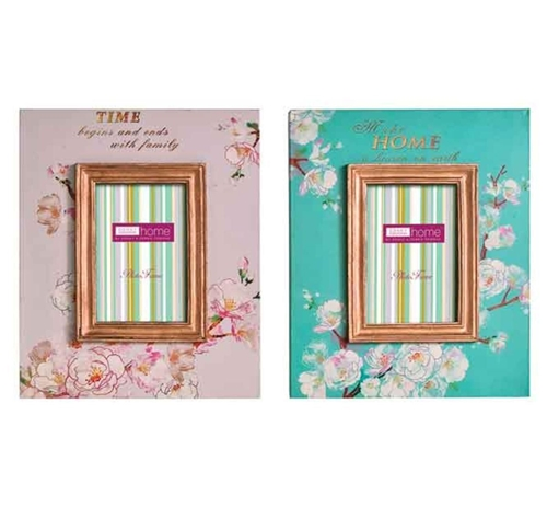 Picture of ASSORTED PHOTO FRAMES