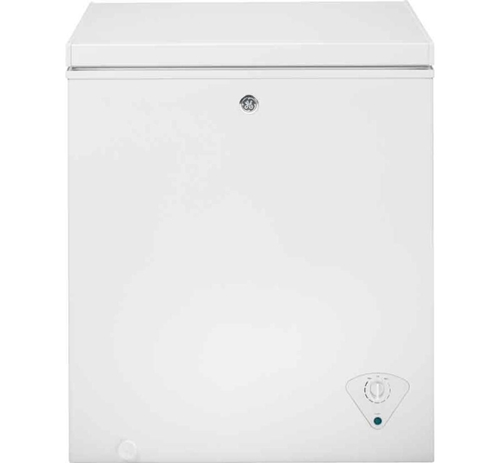 Picture of G.E. 5 CU FT CHEST FREEZER
