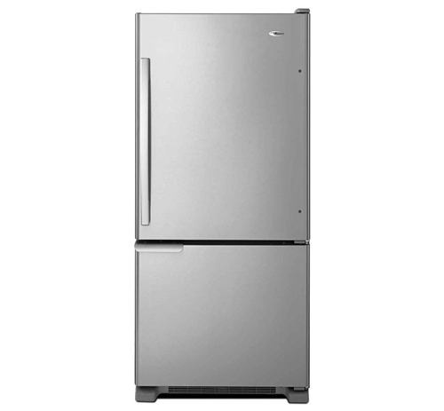 Picture of AMANA BOTTOM FREEZER REFRIGERATOR