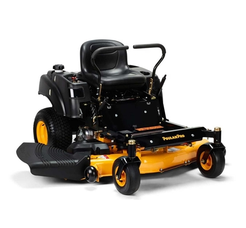 "Picture of POULAN 54"" ZERO TURN MOWER"
