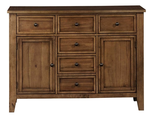 Picture of VINTAGE DINING SIDEBOARD