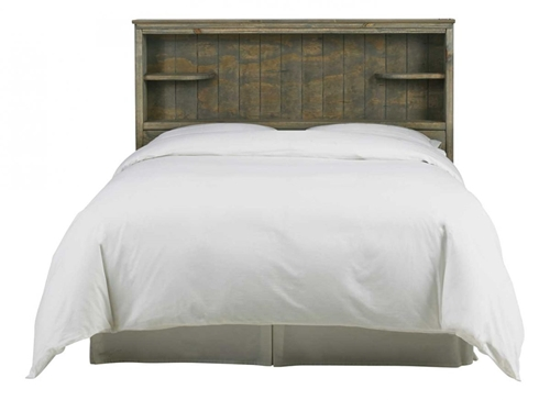 Picture of MOSSY RETREAT FULL HEADBOARD