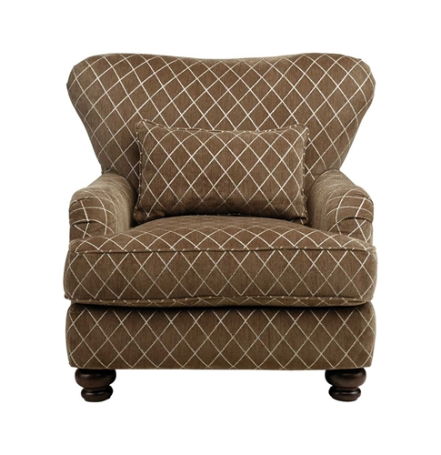 Picture of MORNINGSIDE ACCENT CHAIR