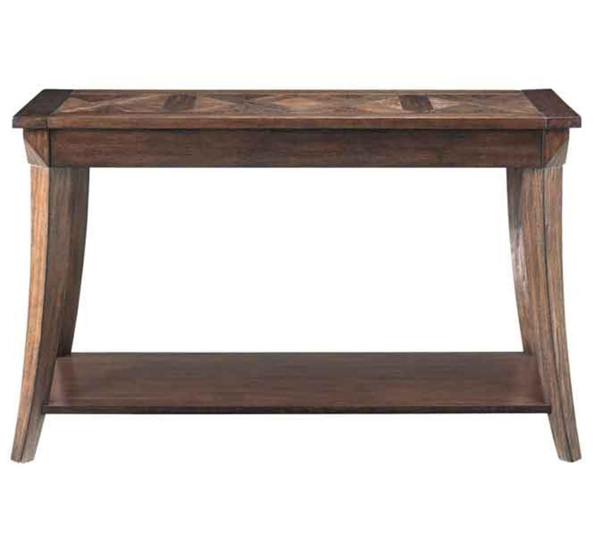 Picture Of CHEYENNE CONSOLE TABLE