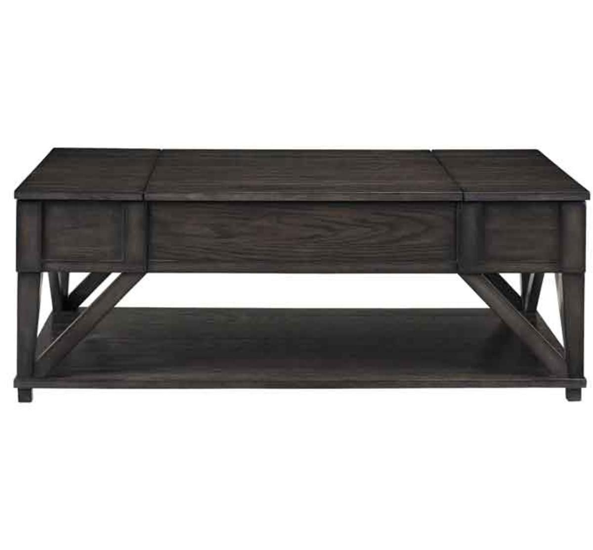 Picture Of GRADY LIFT TOP COFFEE TABLE ...