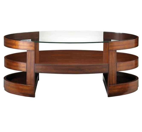 Picture of CONTOUR COFFEE TABLE