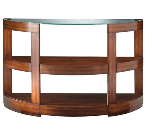 Picture of CONTOUR CONSOLE TABLE
