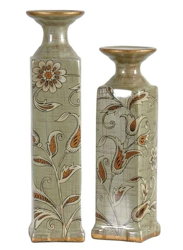 Picture of DARBY CANDLEHOLDER SET