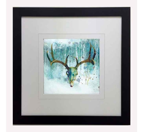 Picture of BEYOND THE FOREST WALL ART