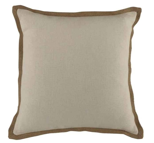 Picture of CAMEL ACCENT PILLOW