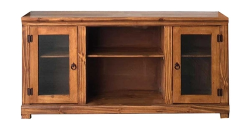 """Picture of CONWAY 60"""" TV CONSOLE"""