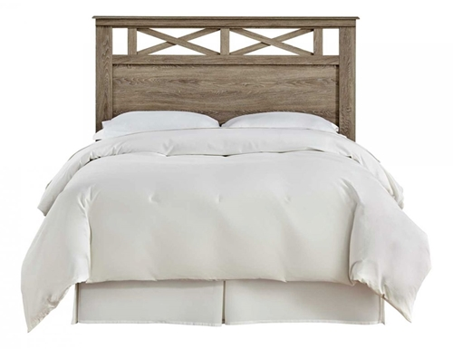 Carson Full Queen Headboard