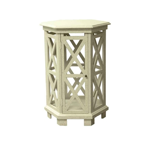 Picture of BROOKLINE ACCENT TABLE