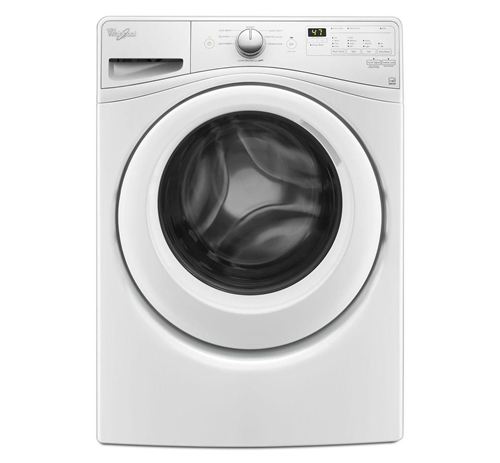 Picture of WHIRLPOOL FRONT LOAD WASHER