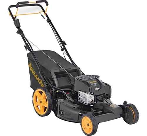 "Picture of POULAN 22"" SELF PROPELLED MOWER"