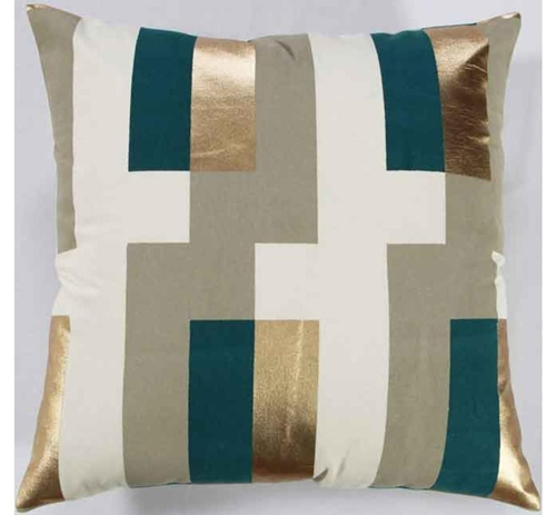 Picture of CUBES ACCENT PILLOW