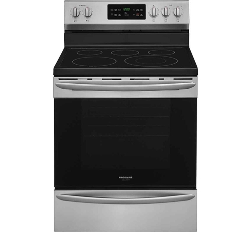 Picture of FRIGIDAIRE ELECTRIC RANGE