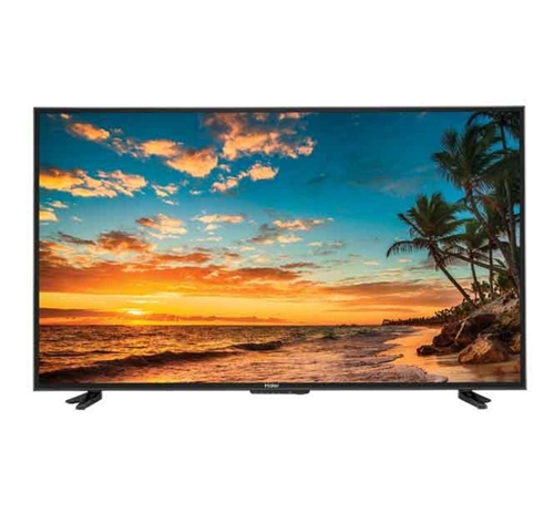 """Picture of HAIER 43"""" 4K ULTRA HD TV"""