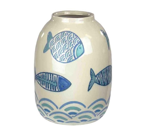 Picture of FISH VASE