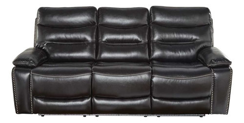 Picture of VADER RECLINING SOFA W/ LIGHTS