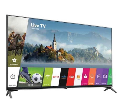 "Picture of LG ELECTRONICS 60"" SMART 4K ULTRA HD LED TV"